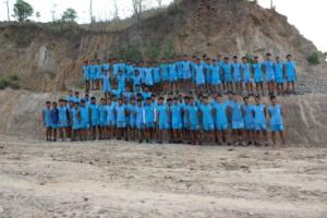 लुम्बिनी अञ्चलमै सर्बादिक लाहुरे भर्ती गर्ने यो एक मात्र यसते ट्रेनिङ्ग सेन्टर हो जो आरुके तुलनामा